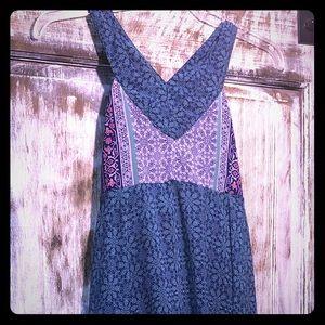 Japna Kids Summer Dress